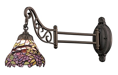 Tiffany Bronze Swing - 1
