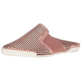 Frye Women's Melanie Perf Mule Sneaker