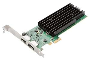 PNY Quadro NVS 295 NVS 295 GDDR3 - Tarjeta gráfica (NVS 295, GDDR3, 64 bit, 1920 x 1200 Pixeles, PCI Express x16)
