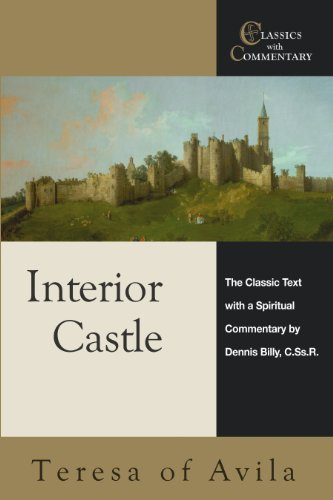 Interior Castle: The Classic Text With a