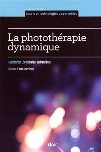 La photothérapie dynamique
