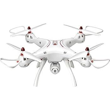 Amazon DoDoeleph X8SC 4 Channel 24G Remote Control Quadcopter