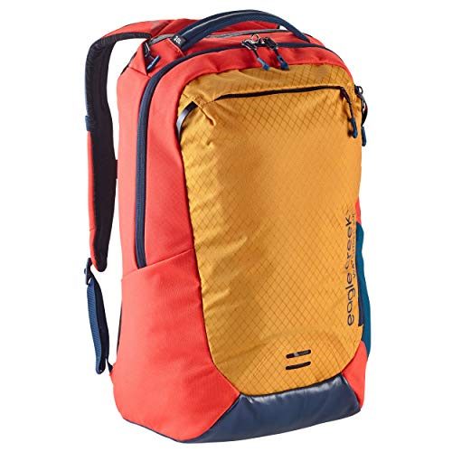 Eagle Creek Unisex-Adult's Wayfinder Backpack, Sahara Yellow, 30L