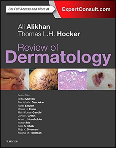 Review of Dermatology  9780323296724  Medicine   Health Science ... 601aff94b08c