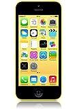 Apple iPhone 5C Giallo 16GB (Ricondizionato)