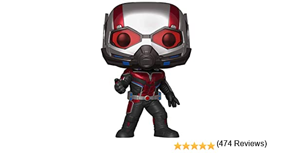 Exclusive 36981 Funko Pop 10 Inch Giant Man Marvel: Ant-Man /& The Wasp