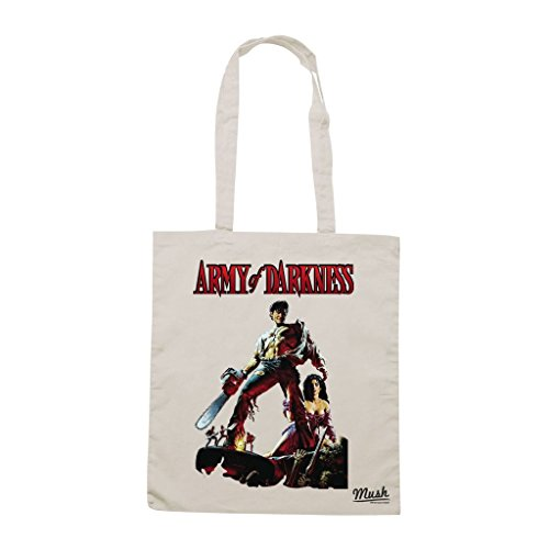 Borsa Army Of Darkness 2 - Panna - Film by Mush Dress Your Style