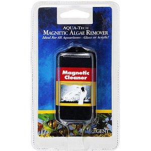 Aqua Tech Fish Aquarium Magnetic Algae Remover
