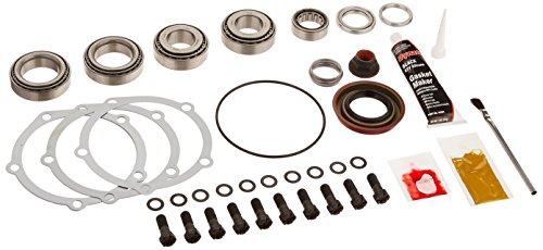 """ExCel XL-1007-1 Ring & Pinion Install Kit Compatible with Ford 9"""" TRCK LC"""