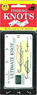 Fisherman's Ultimate Knot Guide (0922273030) | Amazon Products