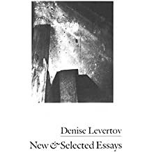 New and Selected Essays (New Directions Paperbook)