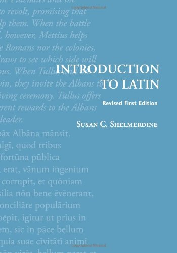 Introduction to Latin (Latin and English Edition)