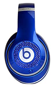 Beats 415417 Studio 2.0 - Auriculares Wireless, Color Azul, 10 x 10 x 10 cm