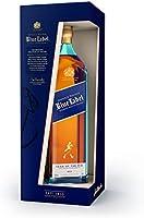 Johnnie Walker Blue Label Whisky Escocés