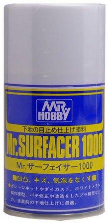 Mr.サーフェイサー1000 B505 スプレー