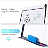 Stand White Board 36 x 24 Magnetic Dry Erase