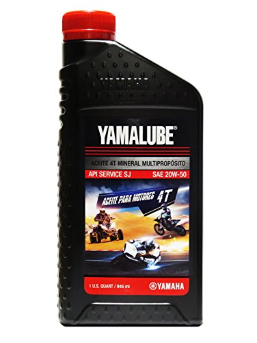 Yamaha LUB-20W50-AP-12 Yamalube 20W-50 All Performance for sale  Delivered anywhere in USA