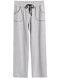 Women's Cotton Lounge Pants