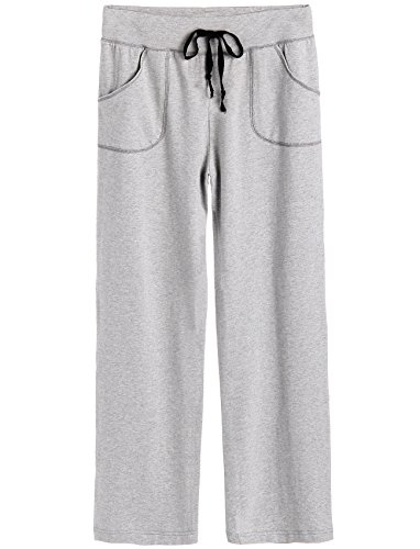Soft Tall Womens Drawstring Pant - 4
