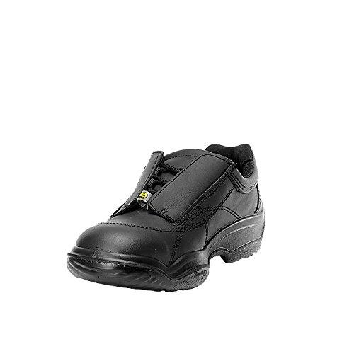 Elten 74488-35 - taglia s1 calzatura di sicurezza kara nera 35 esd - multicolore