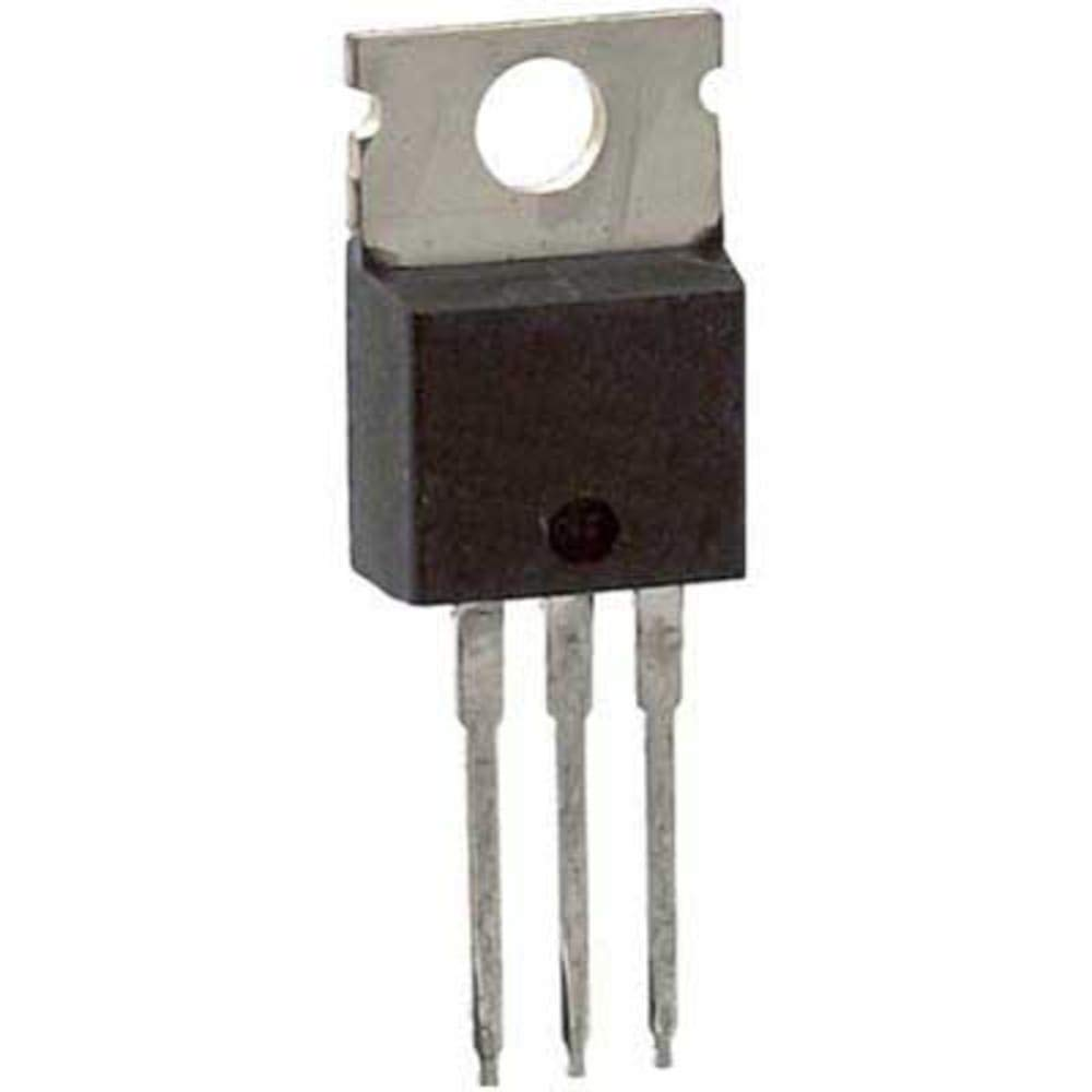 MOSFET; N-Ch; VDSS 60V; RDS(ON) 40 Milliohms; ID 35A; TO-220; PD 125W; VGS +/-30V; VF 1, Pack of 5