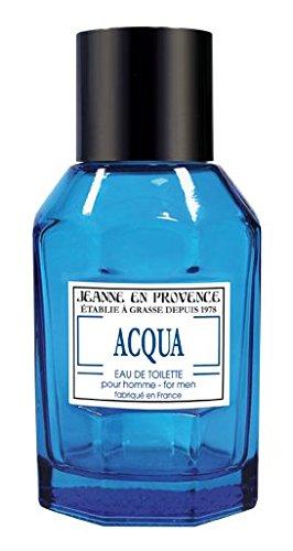Jeanne en Provence Perfume Masculino - 1 Producto: Amazon.es ...