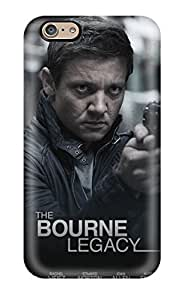 Hot DsdxiUN9828qSVHu 2012 The Bourne Legacy Movie Tpu Case Cover Compatible With Iphone 6