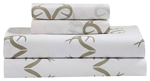 Realtree Sheet Set Queen Antler product image