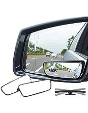 Ampper Upgrade Blind Spot Mirror