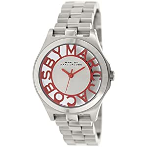 Reloj mujer MARC BY MARC JACOBS SKELETON HENRY MBM3294