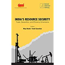 India's Resource Security: Trade, Geopolitics, and Efficiency Dimensions