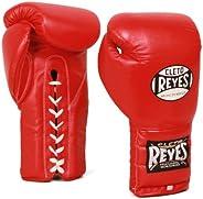 Cleto Reyes Safetec Professional Fight Gloves, RESTR 0