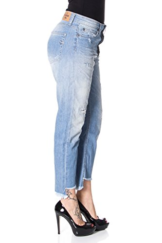 Clair SLIM FIT Denim FEMMES SLIM DCHIR P51 Please JEANS wqOg8p