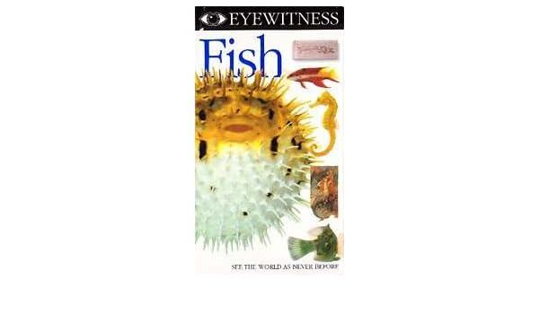Eyewitness Fish Dvd With Worksheet School Curriculum Sets Amazon