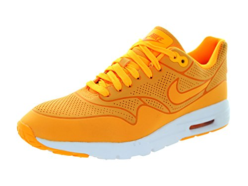 NIKE Air Max 1 Ultra moire Baskets neuf Orange Orange