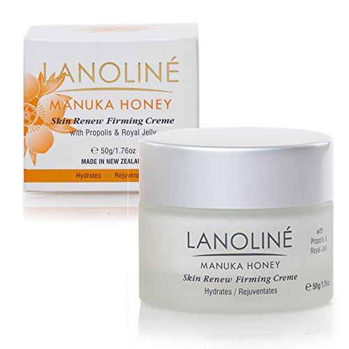 Lanoline Manuka Honey Skin Renew Firming Creme