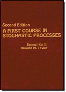 Amazon an introduction to stochastic modeling third edition a first course in stochastic processes second edition fandeluxe Images