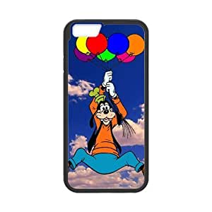 iphone 6 plusd 5.5 Case Funny Cartoon A Goofy Movie iphone 6 plusd 5.5 (Laser Technology)