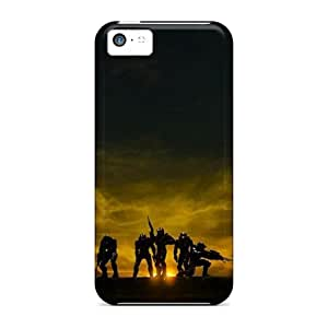 New Iphone 5c Case Cover Casing(halo Reach)