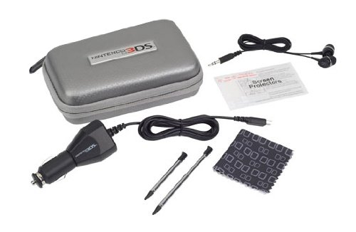 3ds starter kit power a - 1