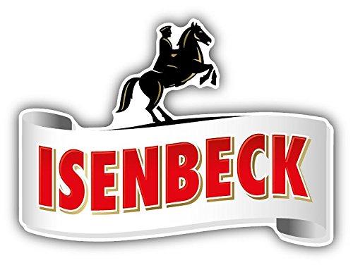 Isenbeck Brewery Beer Argentina Drink Car Bumper Sticker Decal 14'' X 10'' - 14' Drink