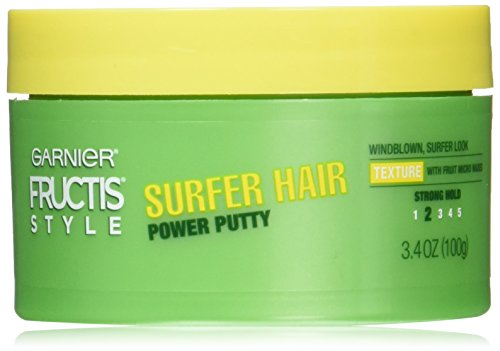 Garnier Hair Care Fructis Style Surfer Hair, 3.4 Ounce