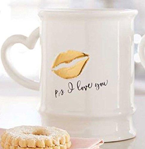 i love pie mug - 1