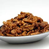 Chef Express Candied Walnut Pieces Large 12.5 lb, 2 per case