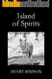 Island of Spirits (Ed Lane Book 2)