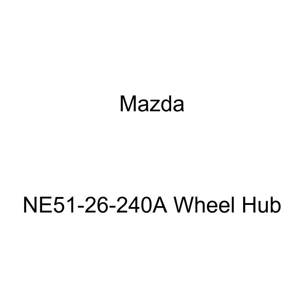 Mazda NE51-26-240A Wheel Hub