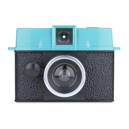 Lomography Diana Baby 110 - Cá mara con lente 24mm hp610 HP610_black