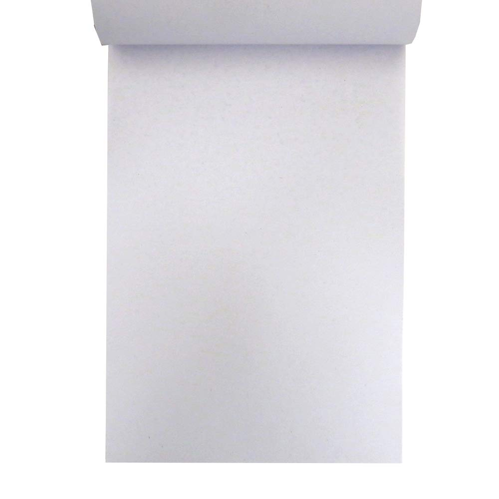 Anker NPWP A5 Plain Paper Writing Notepad 100 Sheets