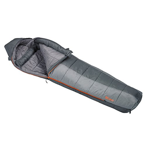 Amazon.com: Slumberjack Boundary 0 - Saco de dormir: Sports ...