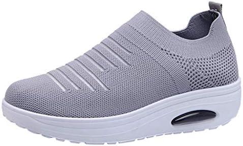 Sports Sneakers, Ladies Casual Slip